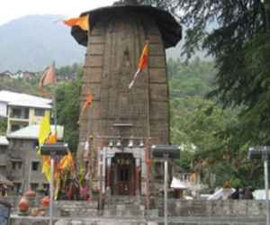 Chaurasi-Temple-Bharmour Chamba District